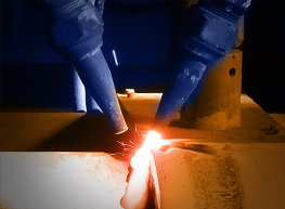 Pipe Cutting And Fabrication